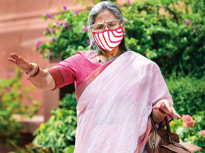 Jaya slams vilification of Bollywood