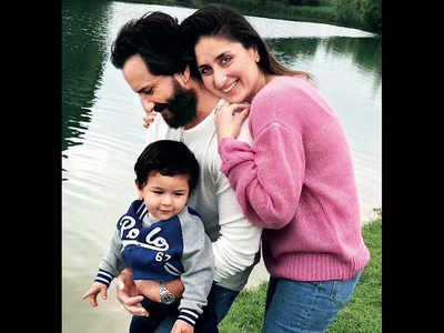 Randhir Kapoor: I have been telling Kareena for so long that Taimur needs a brother or sister to play with