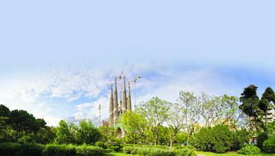 Hola! Barcelona