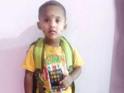 Kerala: Three-year-old dies after swallowing coin; family alleges negligence of government hospitals