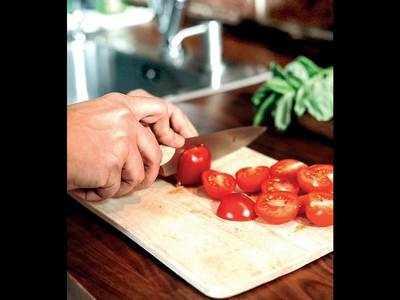 PLAN AHEAD: Cook something tasty