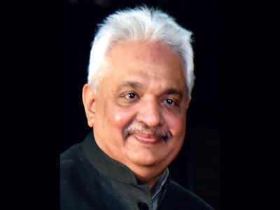 Shrey director joined BJP in CM's presence