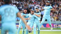 Eng vs NZ final: England win maiden World Cup title after Super Over thriller