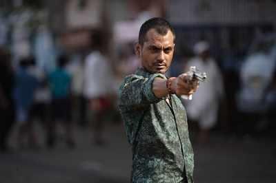 Monsoon Shootout: Nawazuddin Siddiqui's crime thriller gets preponed, to release on December 8