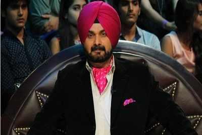 Sidhu to leave The Kapil Sharma Show