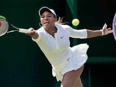 Serena Williams: I know how to play