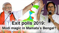 How Narendra Modi is storming into Mamata Banerjee's Bengal citadel