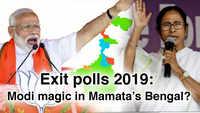How Narendra Modi is storming into Mamata Banerjee's Bengal citadel