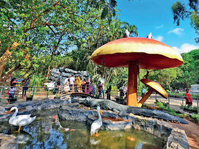 Dispute over cost of adjoining land stalls zoo overhaul