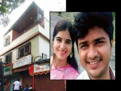 Doctor couple dies by suicide on Doc's Day