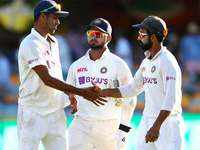 4th Test: India fight back but Australia hold edge on Day 1