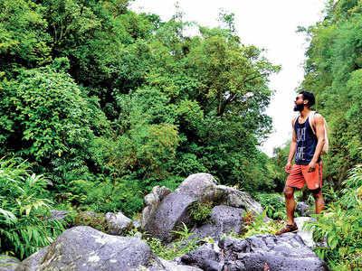 PLAN AHEAD : Trek in the Sahyadris