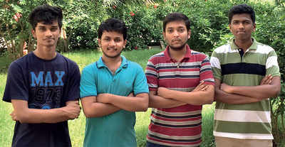 Mangaluru: These students are helping you save your cash