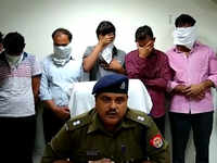 Noida police bust fake call centre in Sector 10, 7 arrested