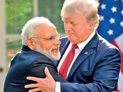 Which Gujarati dish would you like Donald Trump to try during his visit to Ahmedabad, and why?