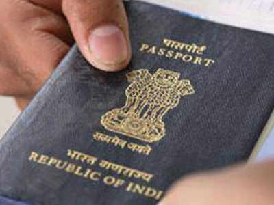 Lotus on passports as part of security features, other national symbols to be used on rotation: MEA