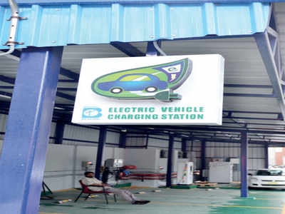 BESCOM will charge you for charging e-vehicles