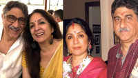 Neena Gupta opens up about her marriage with Vivek Mehra, says 'For the first time, we lived as husband and wife' during lockdown