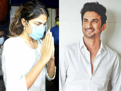 Sushant Singh Rajput case live updates: 'SSR was never into drugs'; says the late actor's former manager Ankit Acharya