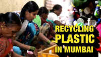 Waste Warriors: Dharavi recycles Mumbai's plastic despite all odds