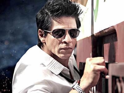 Shah Rukh Khan's next with Rajkumar Hirani to go on floor soon