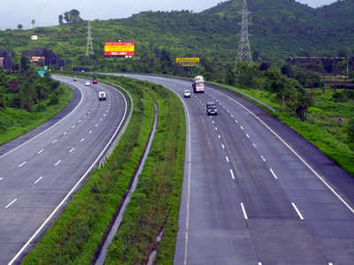 Mumbai-Goa highway shut