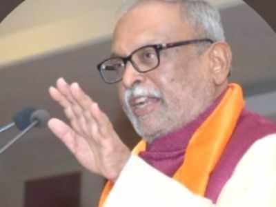 Gujarat BJP MP Abhay Bhardwaj succumbs to Covid-19