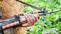 MLA, six others killed by terrorists in Arunachal Pradesh