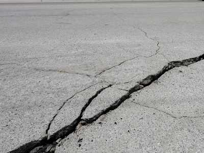 Moderate intensity earthquake hits Kutch in Gujarat