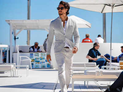 Tiger Shroff: I always wanted to be the stereotypical hero