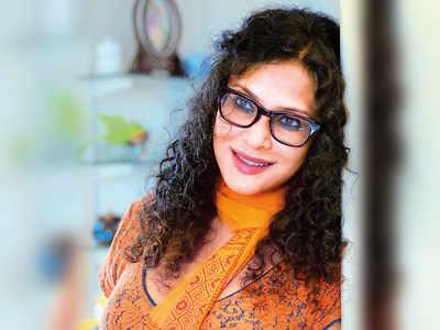 Nandana Dev Sen to promote her new book In My Heart in Mumbai