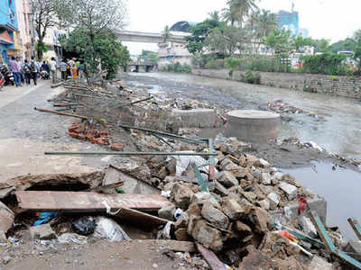 BBMP thinks of ways to cover up its deadly drains