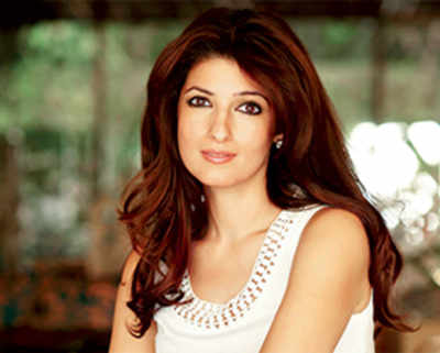Twinkle Khanna launches production house, Mrs Funnybones Movies