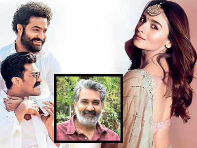 Alia Bhatt to join Ram Charan and Jr NTR for SS Rajamouli's RRR from November