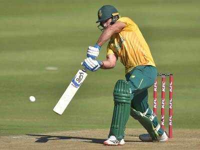 Live Cricket Score: South Africa vs Pakistan, 1st T20I