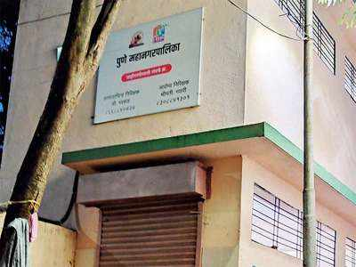 PMC shutters lone toilet for specially abled persons for year after launch