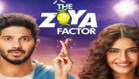 The Zoya Factor : Public review of Sonam Kapoor, Dulquer Salmaan starrer