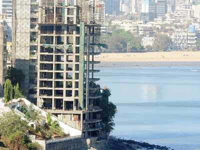 Developers disappointed with ready reckoner rate hike