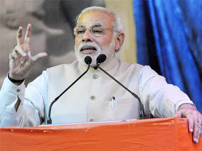 PM Narendra Modi: Have got extra political will to carry out reforms