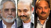ED transfers assets of Vijay Mallya, Nirav Modi, Mehul Choksi worth Rs 8441.5 crore to banks