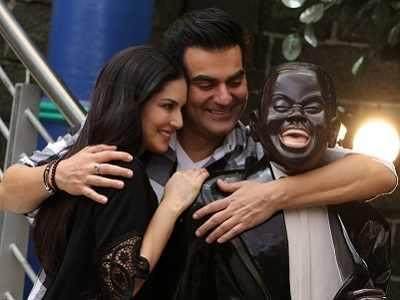 Tera Intezaar movie review: Sunny Leone and Arbaaz Khan's film has neither story nor concept