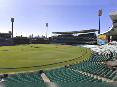 At empty SCG, Australia crush NZ