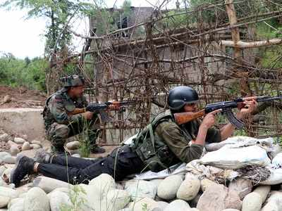 Indian Army jawan killed in ceasefire violation by Pakistan in Jammu and Kashmir's Nowshera sector