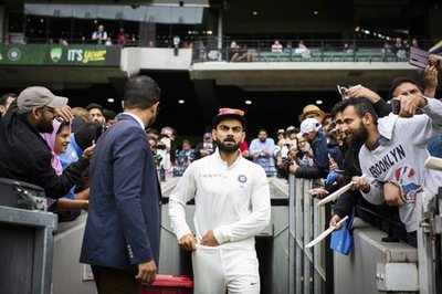 Virat Kohli tops valuable celeb list with $170.8m brand value in 2018
