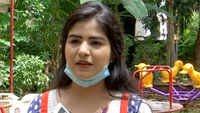 Mumbai: Actress turns patient counsellor at Covid ward of BMC Hospital