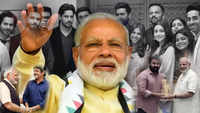 Happy Birthday! PM Modi turns 71, celebs extend warm wishes