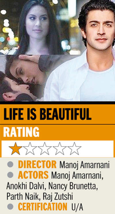Film review: Life Is Beautiful