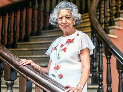 First in 215 yrs, woman to helm Asiatic Society
