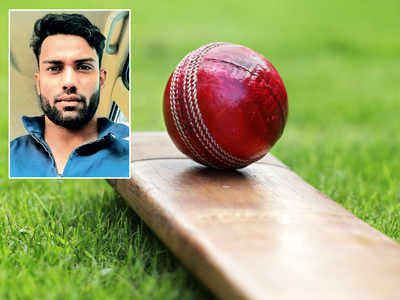 Young cricketer who used to bowl at Mumbai Ranji team's nets dies by suicide