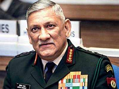 Armed forces have utmost respect for human rights laws: Army chief